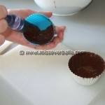 Daring Bakers pt. 1- Maple Mousse in Chocolate Cup