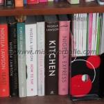 Quietness and books