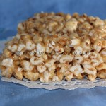 Honey Puff Crispy Treats
