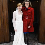 The Wedding Post (and cake, there will be cake!)