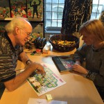 Meeting Don Rosa