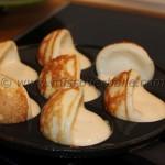Æbleskiver/Ebelskiver/Spherical Pancakes