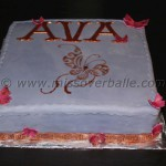 Christening Cake vol. II