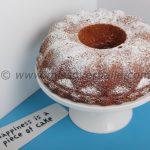 Dulce de Leche Cake {In a Bundt Pan}