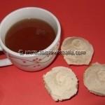 Syrup and Cinnamon Cupcakes