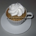 Cup of Tea Cakes
