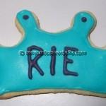 Princess Cookies