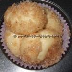 Apologies… and Cinnamon Ball Muffins!