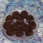 Daring Bakers pt. 1 – Filled Chocolates