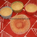 Burnt-Butter Cupcakes with Caramel Frosting