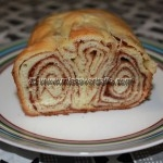 Daring Bakers – Povitica