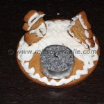Gingerbread Christmas Decoration