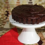 Chocolate Cake from {Cookies & Cups}