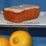 Bergamotte Cakes
