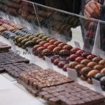 Chocolate Festival and Honey Puff Chocolate Bark